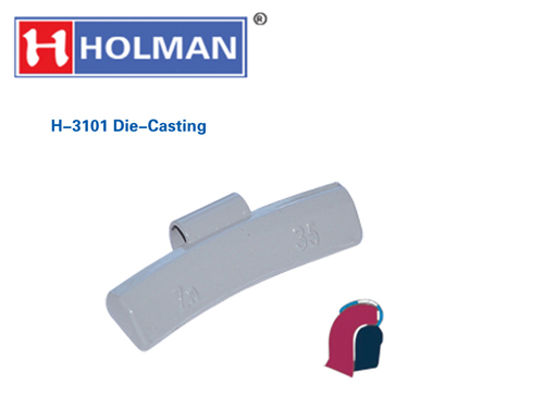 H-3105 Die-Casting